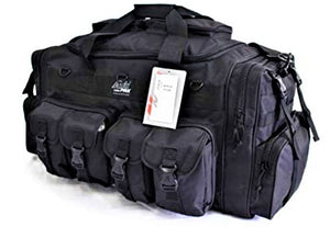 black tactical bag 30 inches