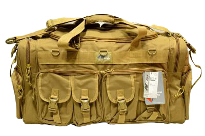 tan tactical bag 30 inches