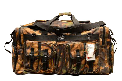 woodland camo tactical bag 35 inches