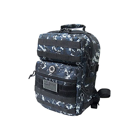 Hiking Backpack 14