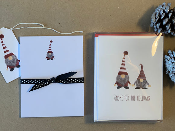 Holiday Boxed Greeting Cards