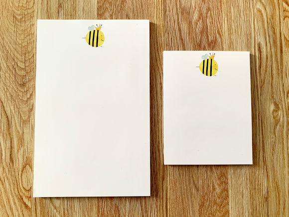 Queen Bee Notepad - small