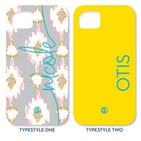 Printed Cell Phone Cases