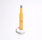 Rechargeable lighter - Matte Orange