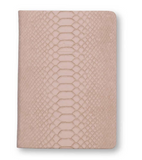 myAgenda Mini - Blush Crocodile
