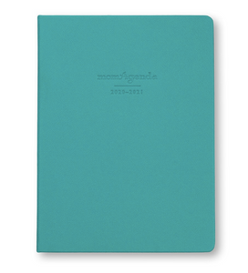 momAgenda Desktop - Teal