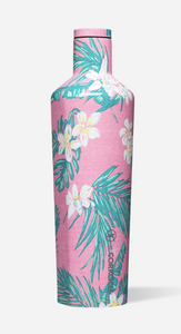 Vineyard Vines Canteen - Pink Tropical
