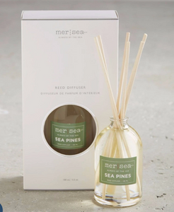 Sea Pines Reed Diffuser