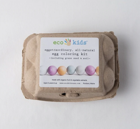 Easter Egg Coloring Kit
