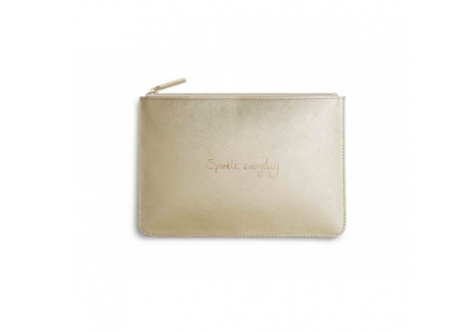 Sparkle Everyday Pouch