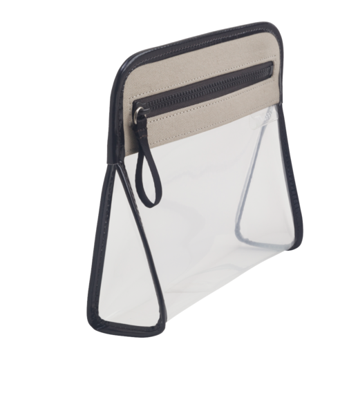 Clarity Pouch Small - Sand