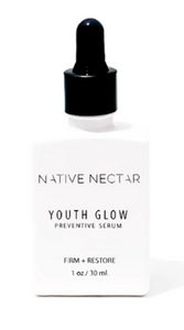 Youth Glow Preventive Serum