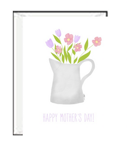 Happy Mothers Day Watering Can