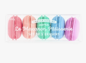 Le Macaron Patisserie Scented