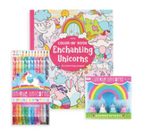Unicorns Erasable Coloring Giftables Pack