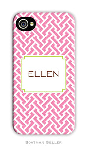 Stella Pink Cell Phone Case