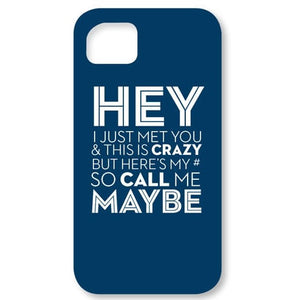 Call Me Maybe Cell phone Case