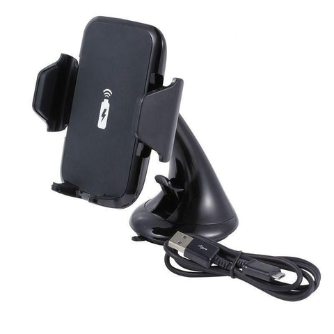 Support Portable Voiture Chargeur | Support Mobile