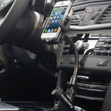 Support Smartphone Voiture <br> Allume Cigare