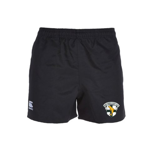 Professional Shorts (Junior Sizes)