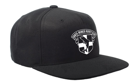 SMRC Snap-Back Trucker Hat
