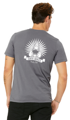 St. Monica Rugby T-Shirt - Unisex Adult