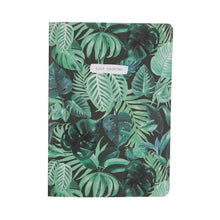 Load image into Gallery viewer, Sass & Belle Botanical Print A5 notebook