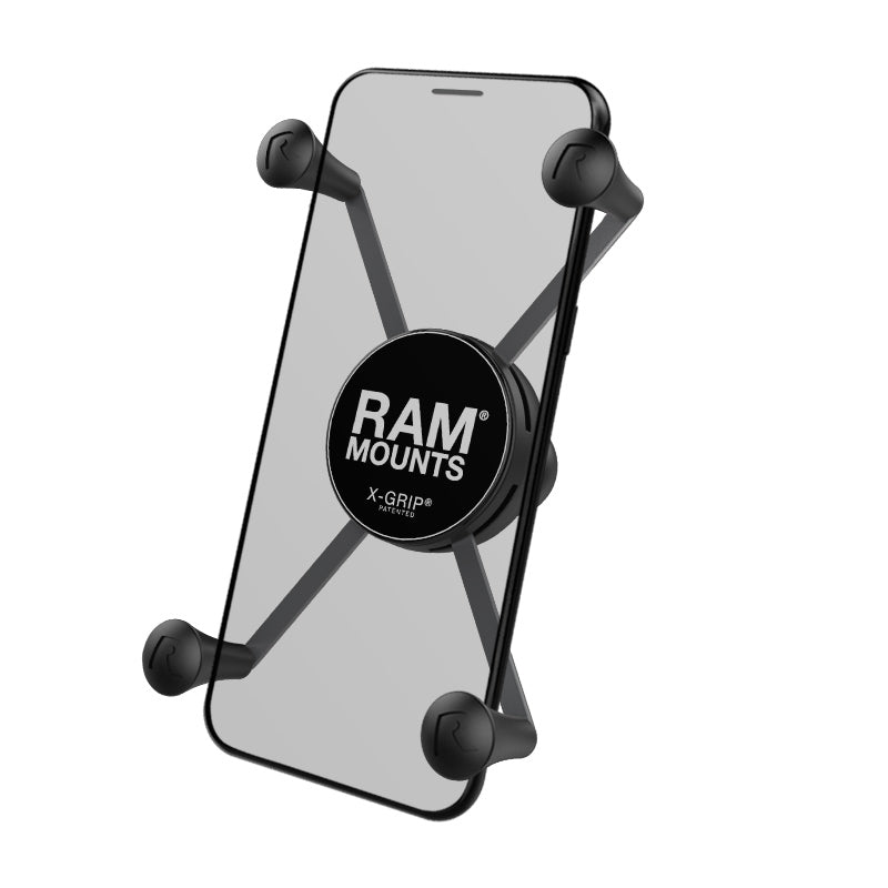 NEW ITEM! RAM® X-Grip® Cell Phone Mount