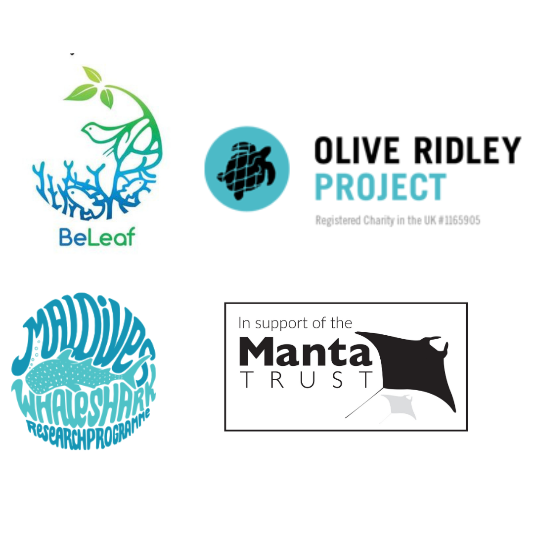 Redhan eco friendly phone case supports these charities