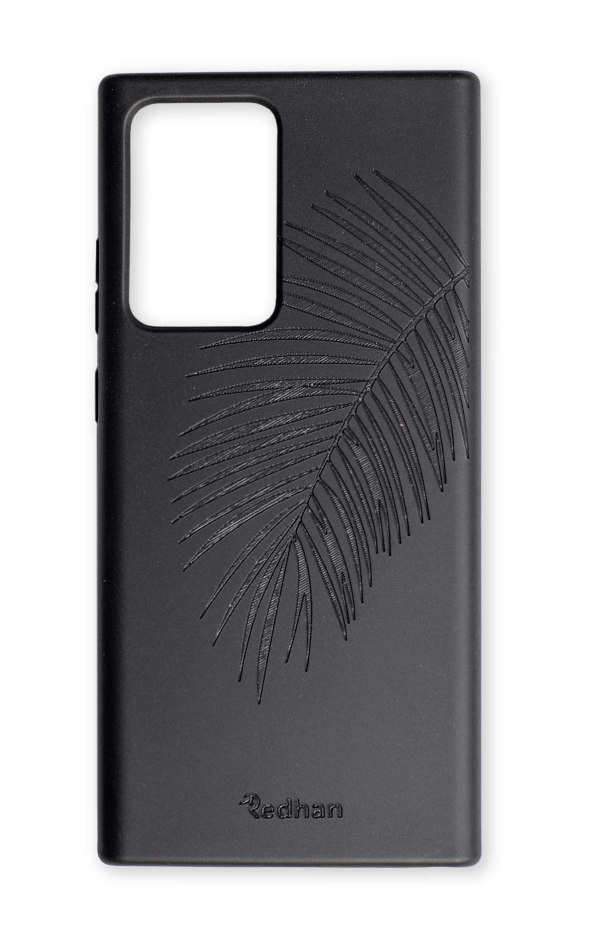 Eco-Friendly Phone Case Black, Note 20 Ultra Phone case in Black