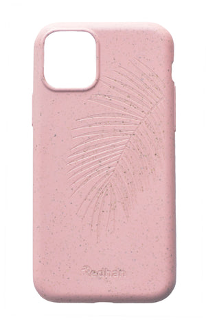 Eco-Friendly Phone Case Pink, iPhone 11 Pro Max Phone case in Pink