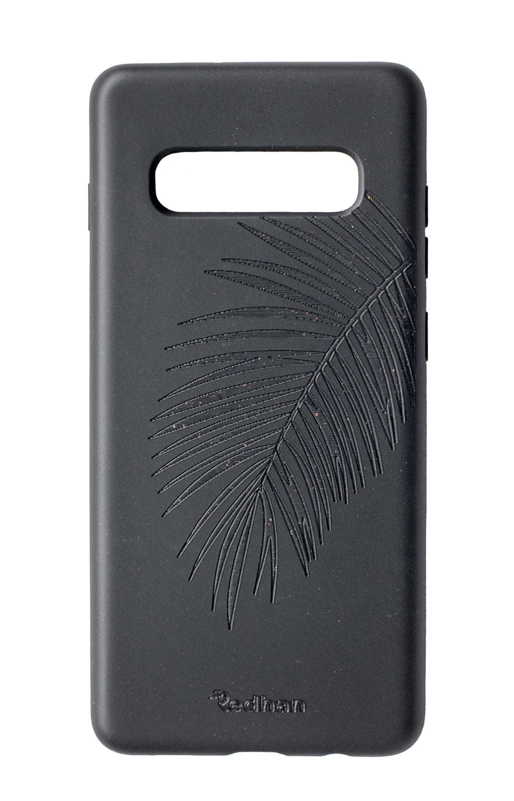 Eco-Friendly Phone Case Black, Samsung Galaxy S10 Phone case in Black