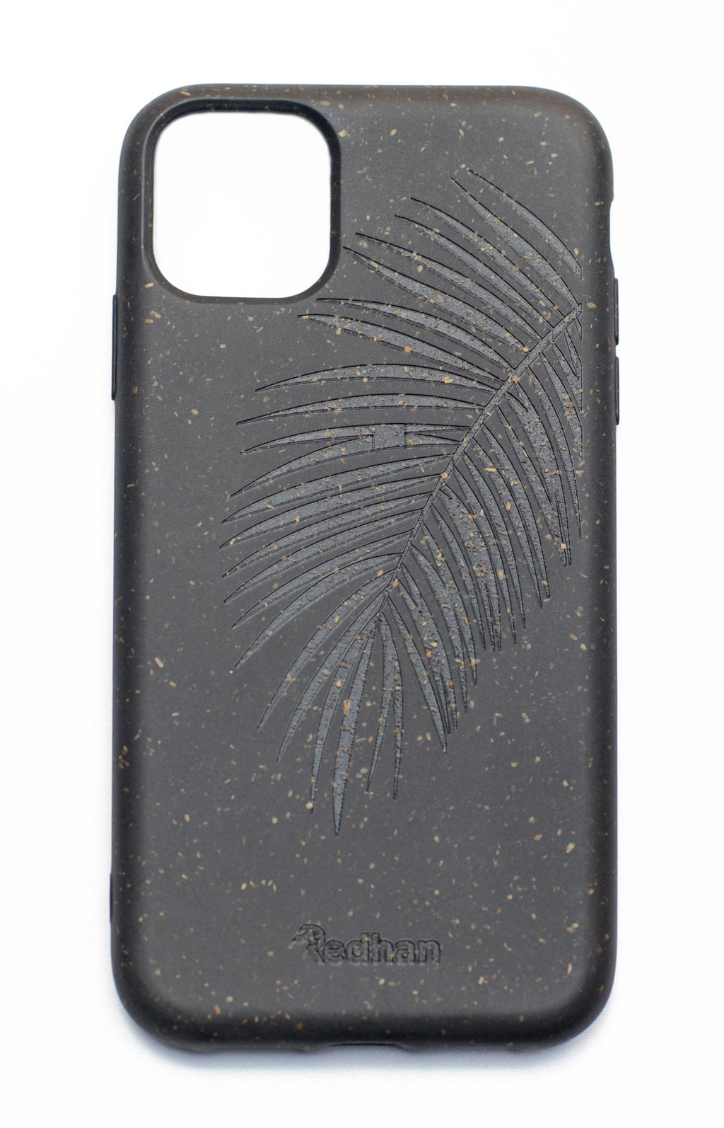 Eco-Friendly Phone Case Black, iPhone 11 Pro Max Phone case in Black