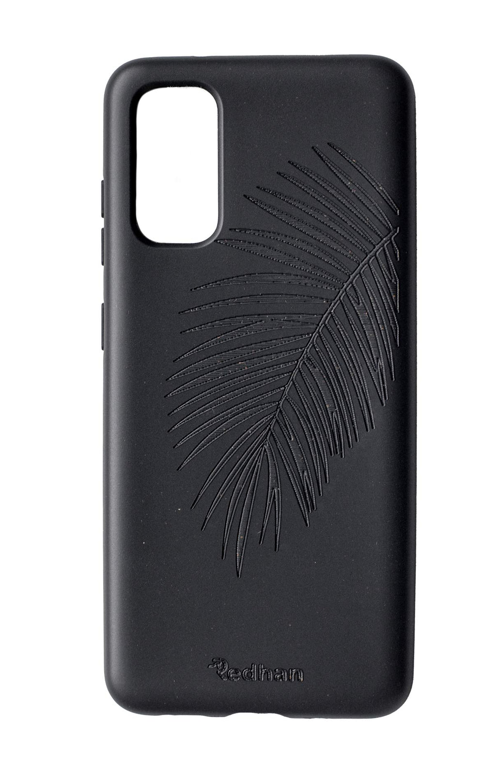Eco-Friendly Phone Case Black, Samsung Galaxy S20 Phone case in Black