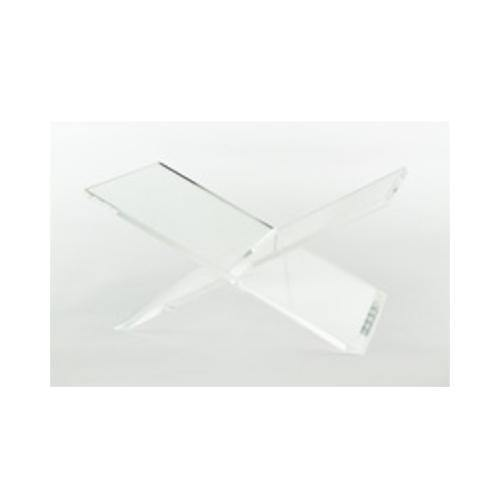 Accessory Clear Acrylic Book Stand