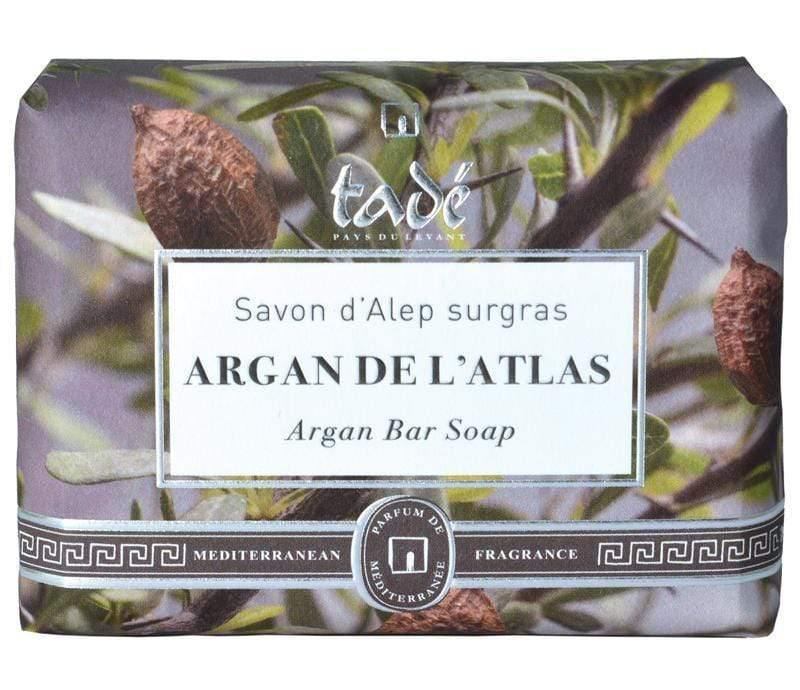 Bath Argon Tade Bar Soap