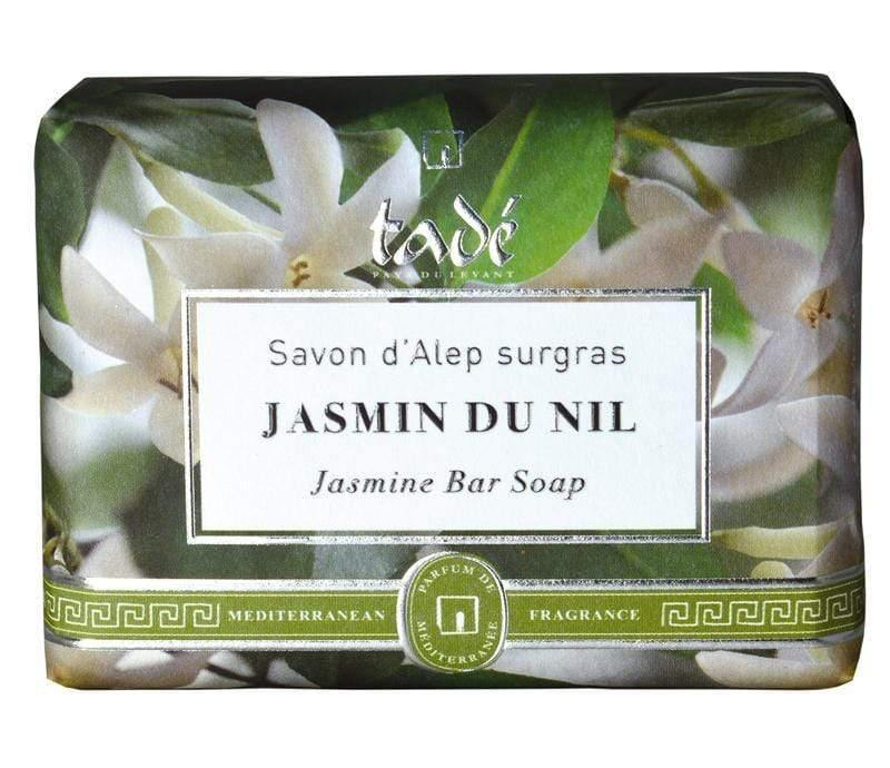 Bath Jasmine Tade Bar Soap