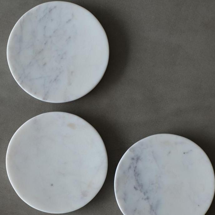 Marble Soap Plate