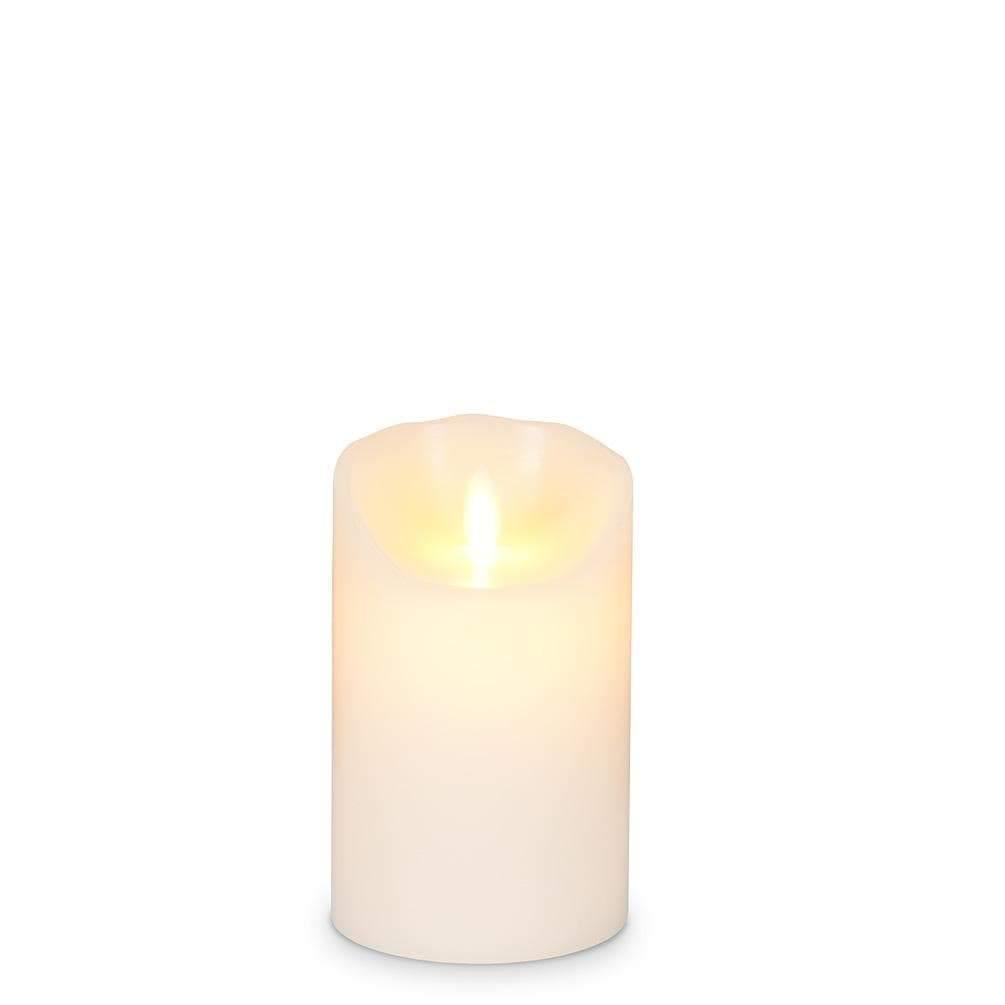 Candle Flameless Candle 3x5 inch