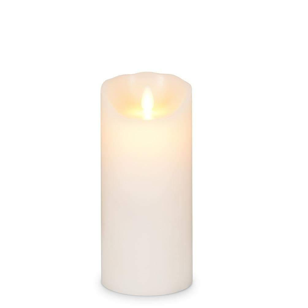 Candle Flameless Candle 3x7 inch