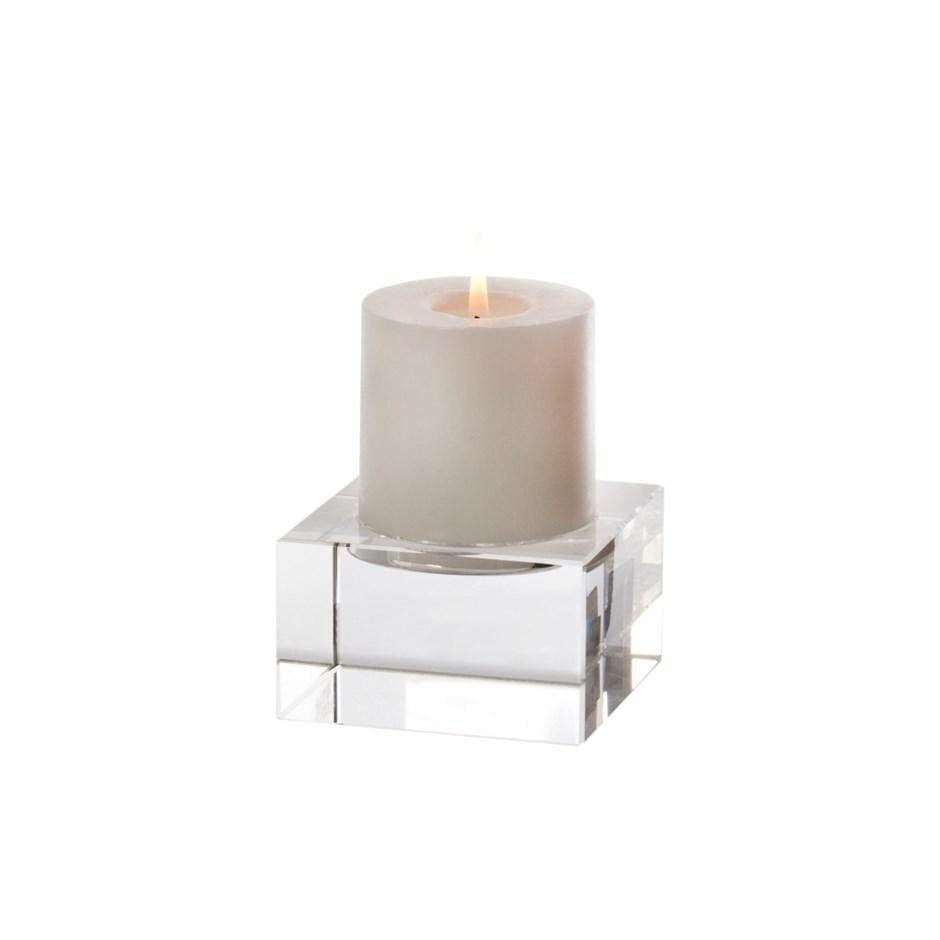 Candle Square  Candle Holder