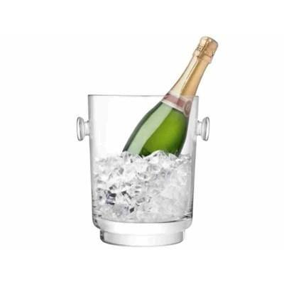 Champagne Glass Bucket