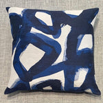 Load image into Gallery viewer, Cushion Abstract Geometric Classic Cushion 18x18