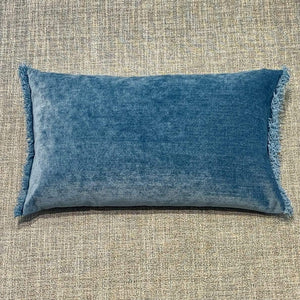 Cushion Beetle Nomad Luxe Chenille Cushion