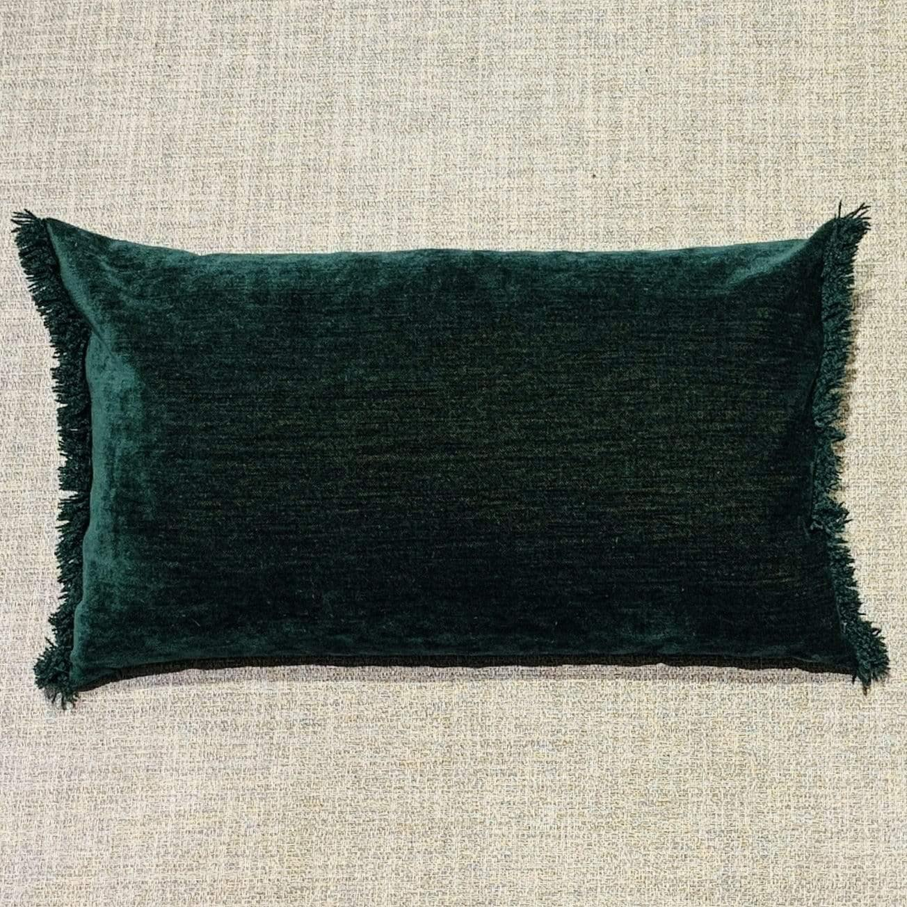 Hunter Nomad Luxe Chenille Cushion