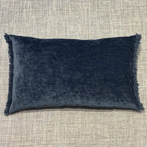 Cushion Marine Nomad Luxe Chenille Cushion 12 x 20 inch