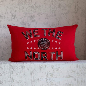 Raptors Cushion - We the North