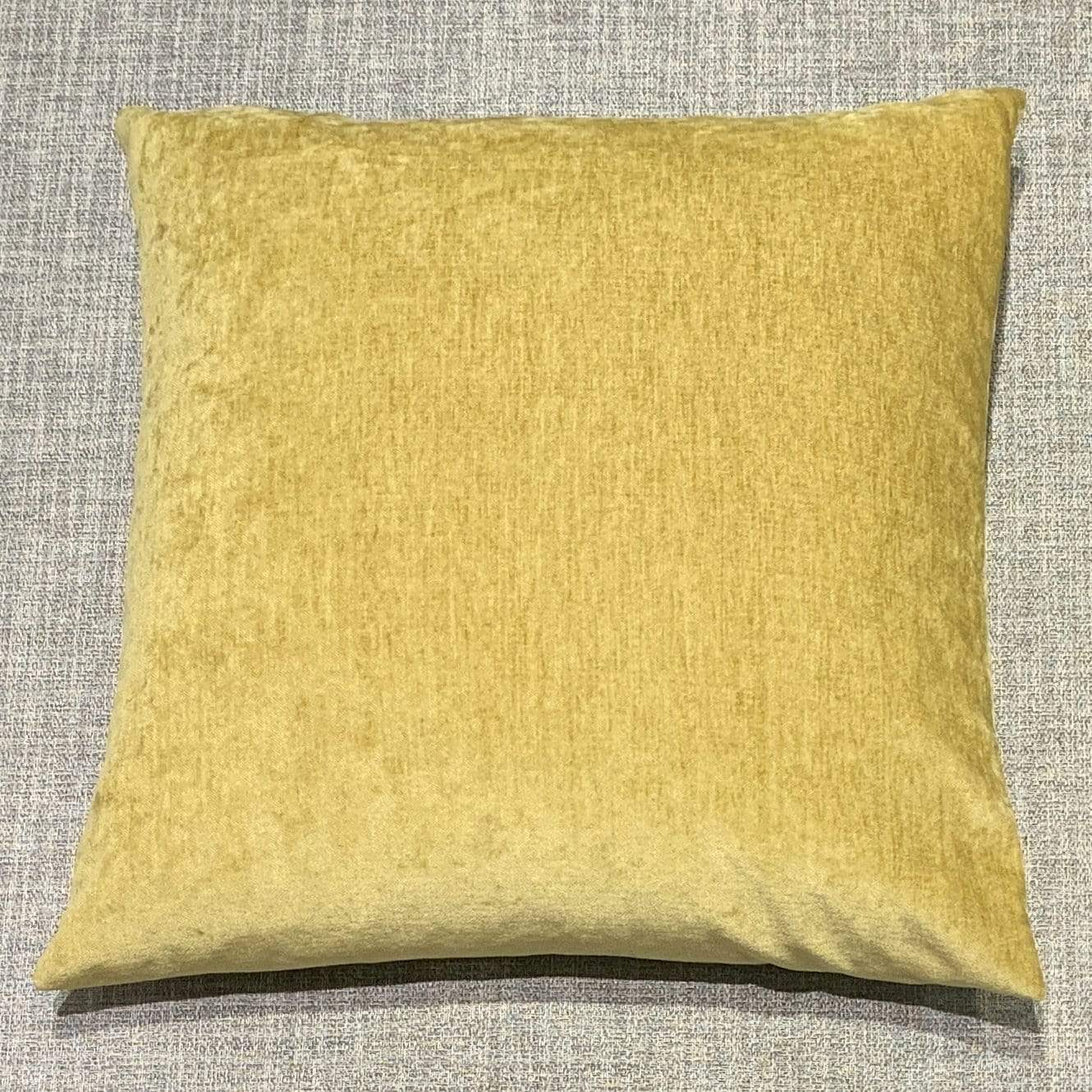 Cushion Sunflower Classic Luxe Chenille Cushion 20 x 20 inch