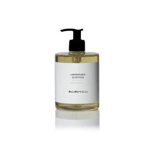 Melomirtillo Liquid Soap