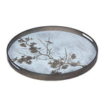 Load image into Gallery viewer, Tree Blossoms Wood Tray